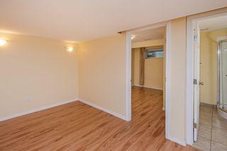 Photo 30: 2333 CASSELMAN Crescent in Edmonton: Zone 55 House Half Duplex for sale : MLS®# E4262948