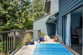 Photo 2: 836 HENDECOURT ROAD in North Vancouver: Lynn Valley Townhouse for sale : MLS®# R2375344