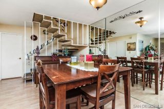 Photo 14: MIRA MESA Townhouse for sale : 4 bedrooms : 10191 Caminito Volar in San Diego