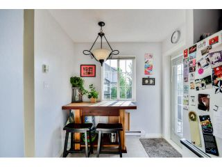 """Photo 8: 1 14855 100 Avenue in Surrey: Guildford Townhouse for sale in """"HAMSTEAD MEWS"""" (North Surrey)  : MLS®# F1449061"""