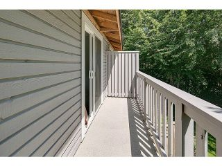 """Photo 6: # 19 39836 NO NAME RD in Squamish: Northyards Townhouse for sale in """"MAMQUAM MEWS"""" : MLS®# V1015961"""