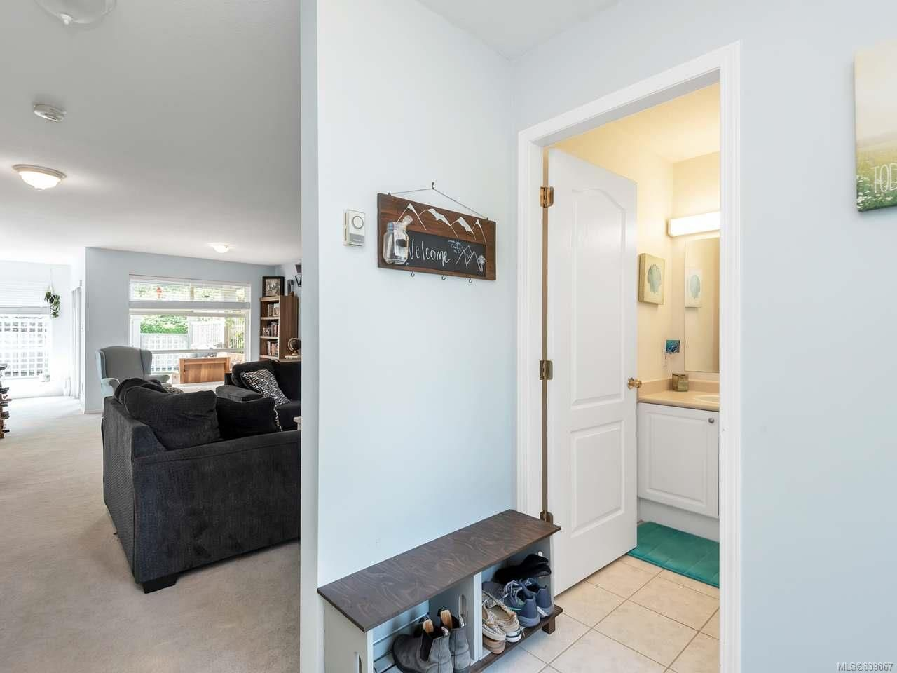 Photo 25: Photos: 21 2750 Denman St in CAMPBELL RIVER: CR Willow Point Row/Townhouse for sale (Campbell River)  : MLS®# 839867