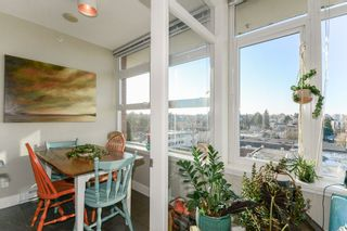 "Photo 4: 604 298 E 11TH Avenue in Vancouver: Mount Pleasant VE Condo for sale in ""SOPHIA"" (Vancouver East)  : MLS®# R2530228"