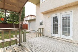 Photo 37: 87 Charbonneau Crescent in Winnipeg: Island Lakes Residential for sale (2J)  : MLS®# 202119408