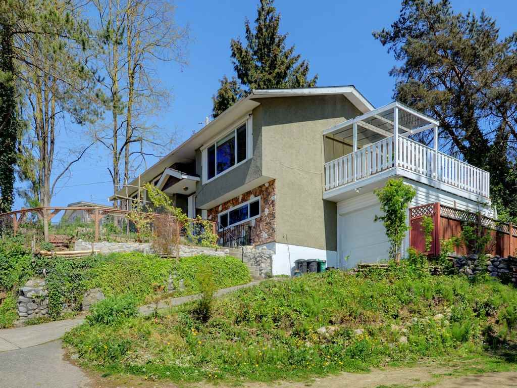 Main Photo: 7254 WREN Street in Mission: Mission BC House for sale : MLS®# R2410356