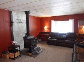 Photo 4: S15 71931 SUMALLO Road in Hope: Hope Sunshine Valley Manufactured Home for sale : MLS®# R2433495