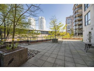 """Photo 18: 3E 199 DRAKE Street in Vancouver: Yaletown Condo for sale in """"CONCORDIA 1"""" (Vancouver West)  : MLS®# R2610392"""
