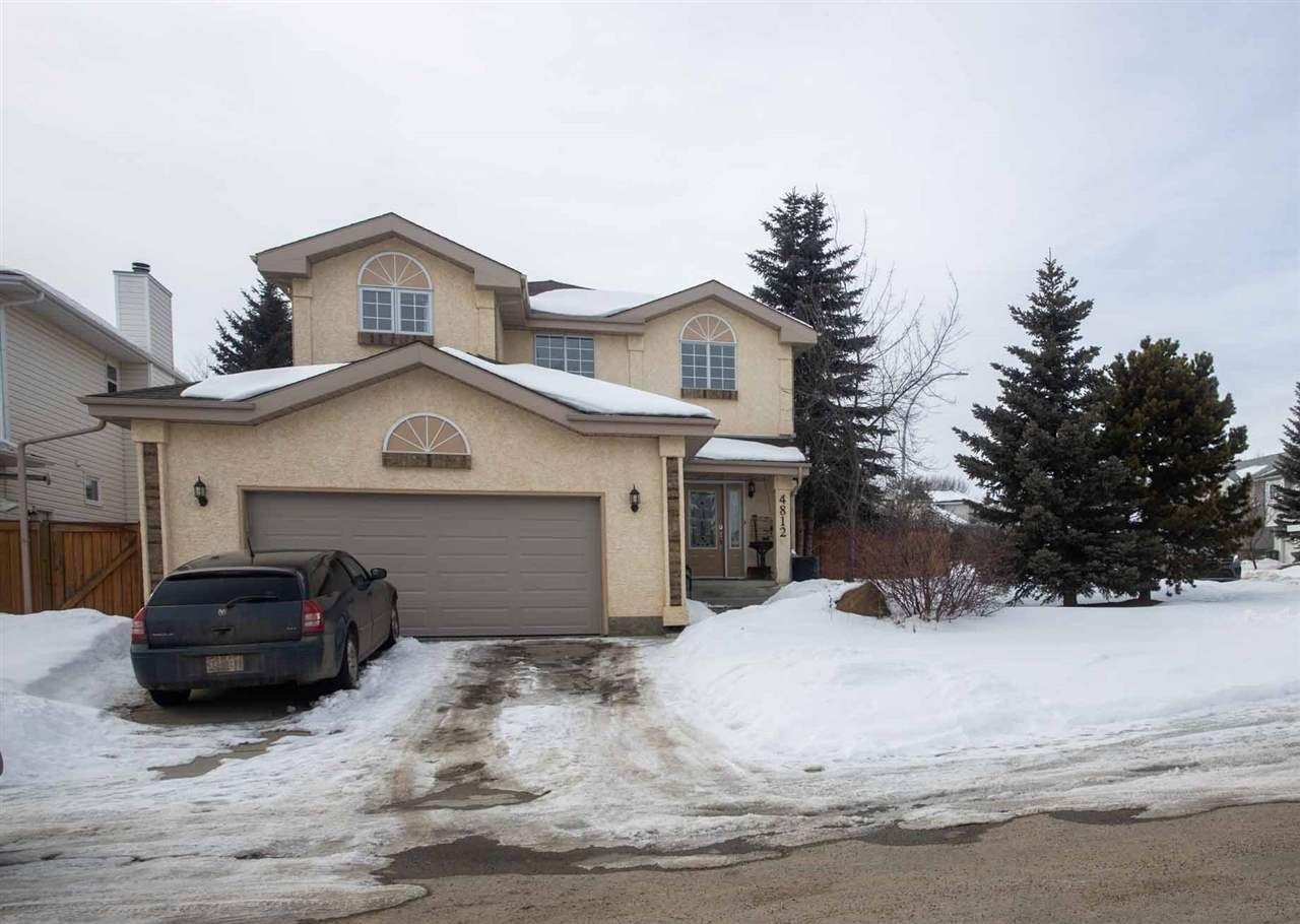 Main Photo: 4812 42 Street: Beaumont House for sale : MLS®# E4231482
