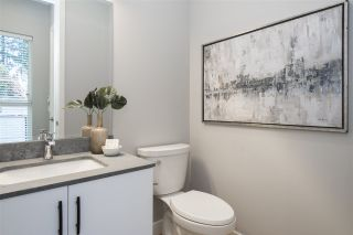 Photo 12: 4682 CAPILANO ROAD in North Vancouver: Canyon Heights NV Townhouse for sale : MLS®# R2535443