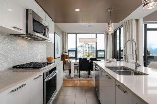 """Photo 6: 1803 301 CAPILANO Road in Port Moody: Port Moody Centre Condo for sale in """"THE RESIDENCES"""" : MLS®# R2157034"""