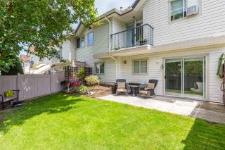 """Photo 18: 10 8716 WALNUT GROVE Drive in Langley: Walnut Grove Townhouse for sale in """"WILLOW ARBOUR"""" : MLS®# R2285019"""