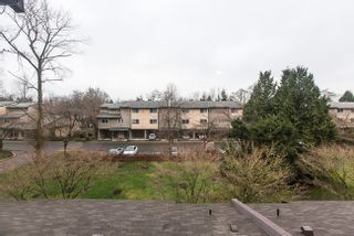 Photo 18: 3450 NAIRN AVENUE in Vancouver East: Champlain Heights Townhouse for sale ()  : MLS®# R2032614