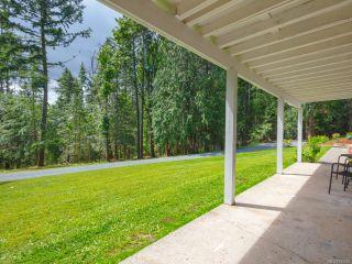 Photo 46: 9880 Panorama Ridge Rd in Chemainus: Du Chemainus House for sale (Duncan)  : MLS®# 842285