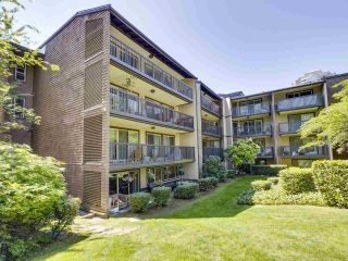 """Photo 21: 108 9847 MANCHESTER Drive in Burnaby: Cariboo Condo for sale in """"Barclay Woods"""" (Burnaby North)  : MLS®# R2580881"""