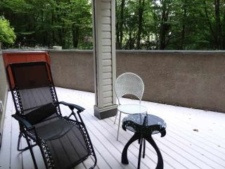 "Photo 12: 102 8291 PARK Road in Richmond: Brighouse Condo for sale in ""CEDAR PARK MANOR"" : MLS®# V1102287"