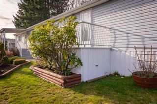 Photo 9: 143 25 Maki Rd in : Na Chase River Manufactured Home for sale (Nanaimo)  : MLS®# 869687