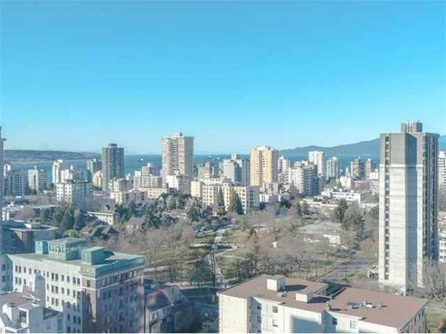 "Main Photo: 2105 1028 BARCLAY Street in Vancouver: West End VW Condo for sale in ""THE PATINA"" (Vancouver West)  : MLS®# V1046189"