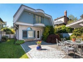 Photo 20: 1073 Deal St in VICTORIA: OB South Oak Bay House for sale (Oak Bay)  : MLS®# 712577