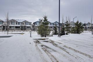 Photo 35: 320 1004 Rosenthal Boulevard: Edmonton Condo for sale : MLS®# E4141285