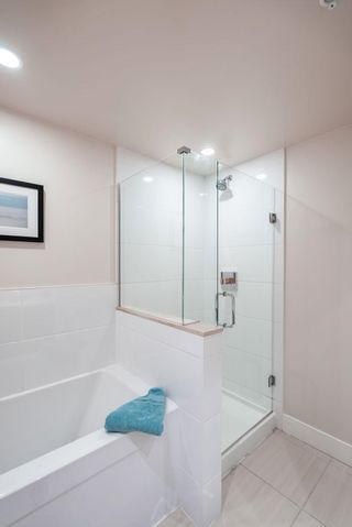 """Photo 23: TH14 166 W 13TH Street in North Vancouver: Central Lonsdale Townhouse for sale in """"VISTA PLACE"""" : MLS®# R2608156"""