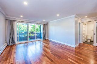 Photo 5: 216 2025 W 2ND Avenue in Vancouver: Kitsilano Condo for sale (Vancouver West)  : MLS®# R2490631