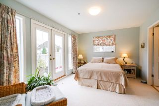 Photo 16: 1837 CREELMAN Avenue in Vancouver: Kitsilano 1/2 Duplex for sale (Vancouver West)  : MLS®# R2554606