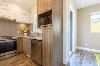 Photo 37: 105 3423 ROXTON Avenue in Coquitlam: Burke Mountain House for sale : MLS®# R2493581