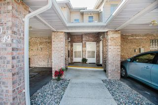 "Photo 22: 49 22308 124 Avenue in Maple Ridge: West Central Townhouse for sale in ""BRANDY WYND ESTATES"" : MLS®# R2494203"
