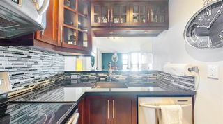 """Photo 16: 801 1040 PACIFIC Street in Vancouver: West End VW Condo for sale in """"Chelsea Terrace"""" (Vancouver West)  : MLS®# R2594279"""