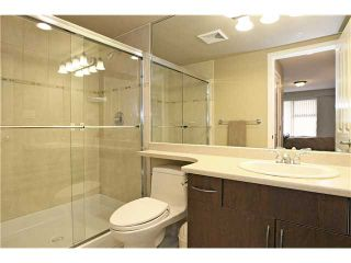 """Photo 7: # 801 290 NEWPORT DR in Port Moody: North Shore Pt Moody Condo for sale in """"THE SENTINAL"""" : MLS®# V855050"""
