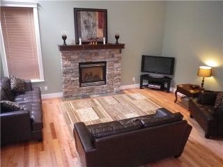 """Photo 6: 10723 239TH ST in Maple Ridge: Albion House for sale in """"MAPLE WOODS"""" : MLS®# V1023783"""