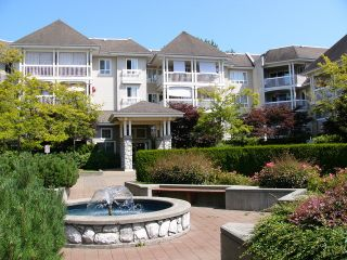 """Photo 2: 107 22022 49TH Avenue in Langley: Murrayville Condo for sale in """"MURRAY GREEN"""""""