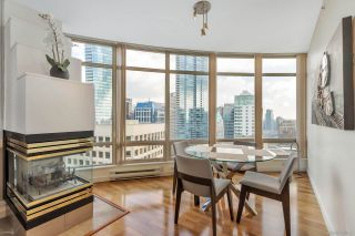 Photo 20: 2704 1200 ALBERNI STREET in Vancouver: West End VW Condo for sale (Vancouver West)  : MLS®# R2519364