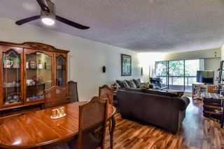"""Photo 1: 105 225 MOWAT Street in New Westminster: Uptown NW Condo for sale in """"THE WINDSOR"""" : MLS®# R2295309"""