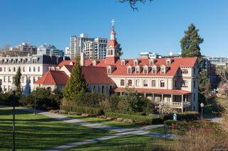 Photo 41: 203 945 McClure St in : Vi Fairfield West Condo for sale (Victoria)  : MLS®# 881886