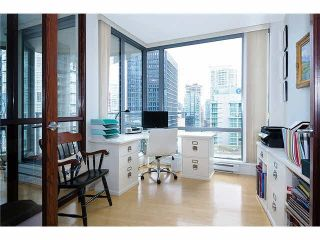 """Photo 12: 2101 1228 W HASTINGS Street in Vancouver: Coal Harbour Condo for sale in """"Palladio"""" (Vancouver West)  : MLS®# R2568240"""