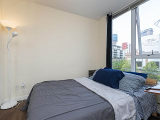 "Photo 14: 511 618 ABBOTT Street in Vancouver: Downtown VW Condo for sale in ""FIRENZE"" (Vancouver West)  : MLS®# R2487248"