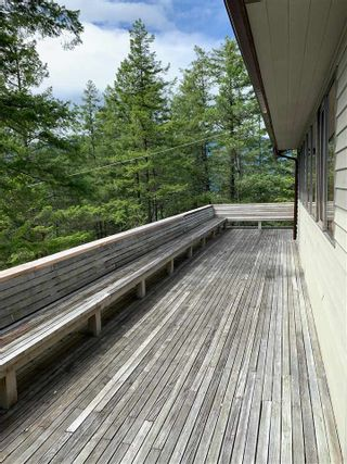 """Photo 25: 2388 GAMBIER Road: Gambier Island House for sale in """"Gambier Harbour"""" (Sunshine Coast)  : MLS®# R2392868"""