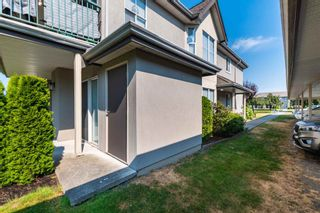 """Photo 7: 39 8533 BROADWAY Street in Chilliwack: Chilliwack E Young-Yale Townhouse for sale in """"BEACON DOWNS"""" : MLS®# R2602554"""