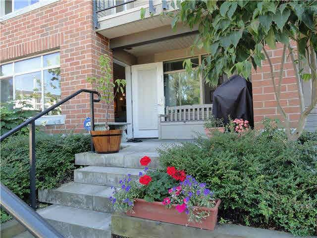 Main Photo: #103 - 9288 ODLIN RD in RICHMOND: West Cambie Condo for sale (Richmond)  : MLS®# R2127937