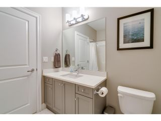 """Photo 19: 44 45462 TAMIHI Way in Chilliwack: Vedder S Watson-Promontory Townhouse for sale in """"BRIXTON"""" (Sardis)  : MLS®# R2613762"""