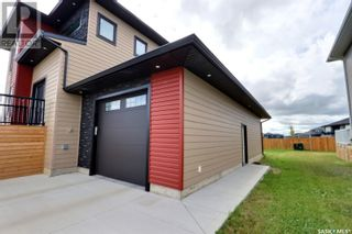 Photo 37: 127 Hadley RD in Prince Albert: House for sale : MLS®# SK863047