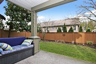 """Photo 19: 17 5623 TESKEY Way in Chilliwack: Promontory Townhouse for sale in """"Wisteria Heights"""" (Sardis)  : MLS®# R2531032"""