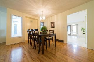 Photo 5: 107 Garwick Cove | Southdale Winnipeg