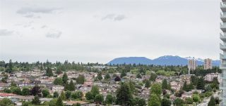 """Photo 3: 1607 488 SW MARINE Drive in Vancouver: Marpole Condo for sale in """"MARINE GATEWAY"""" (Vancouver West)  : MLS®# R2178755"""