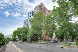 Photo 37: 1603 10010 119 Street in Edmonton: Zone 12 Condo for sale : MLS®# E4263446