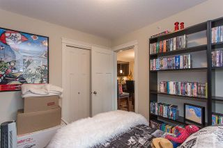 """Photo 17: 403 2175 FRASER Avenue in Port Coquitlam: Glenwood PQ Condo for sale in """"THE RESIDENCES ON SHAUGHNESSY"""" : MLS®# R2162365"""