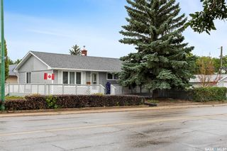 Photo 2: 2215 7th Avenue North in Regina: Cityview Residential for sale : MLS®# SK867911
