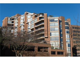 """Photo 2: 911 1450 PENNYFARTHING Drive in Vancouver: False Creek Condo for sale in """"HARBOUR COVE"""" (Vancouver West)  : MLS®# V1045664"""