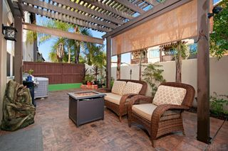 Photo 3: CHULA VISTA Townhouse for sale : 4 bedrooms : 2734 Brighton Court Rd #3